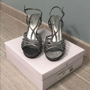 Papell Studio Shoes